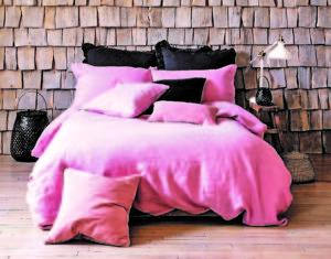 Barvy ložnice